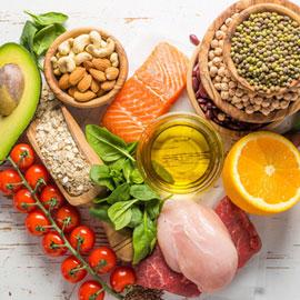 أطعمة سحرية تساعدك على حرق الدهون والتخلص من الوزن الزائد