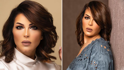 صور منى السابر تغيّر شكلها وتساؤلات حول علاقتها بابنتها حلا الترك