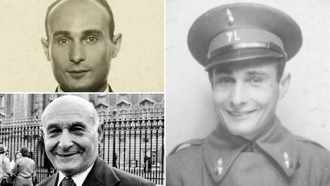 عميل سري غيّر مجرى الحرب بدهائه وتلقى تكريما من النازيين والبريطانيين