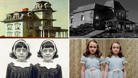 بالصور تعرفوا إلى 5 أفلام شهيرة تم اقتباسها من لوحات فنية