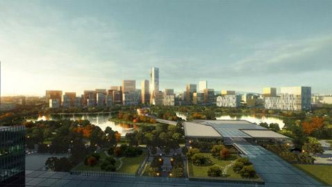 هكذا تُصمم مدن المستقبل في الهند والصين ودبي والفلبين والمكسيك  ..