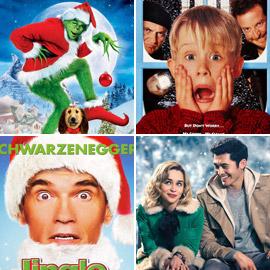 10 أفلام أعياد الميلاد طريفة لوقت عائلي ممتع ستنسيكم كآبة  ..