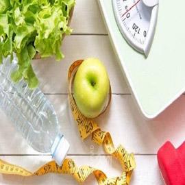 خطوات المحافظة على الوزن الذي خسرته