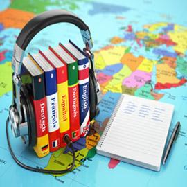 كم عدد الكلمات التي تحتاج إلى معرفتها لتتمكن من تعلم لغة أجنبية جديدة؟