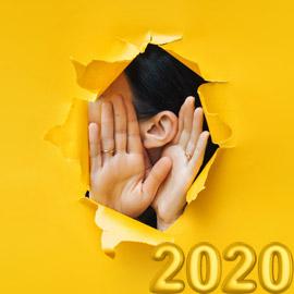 جائحة معلوماتية بامتياز.. إليكم أخبار غريبة وشائعات انتشرت في 2020!