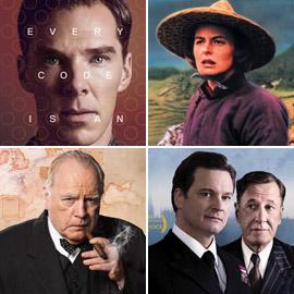 تعرفوا إلى 10 أفلام مستوحاة من قصص واقعية لكن تفاصيل أحداثها مزيفة!