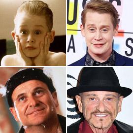 كيف تغيرت حياة أبطال فيلم (وحيد في المنزل) في السنوات الأخيرة؟ صور