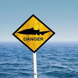 أخطر 10 شواطئ في العالم