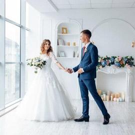 8 نصائح لتنظيم حفلات الزفاف في المنزل