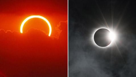 إليكم أبرز الظواهر الفلكية المذهلة في عام 2021
