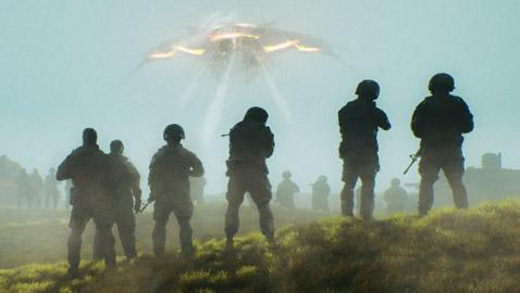 المخابرات الأمريكية ترفع السرية عن ملفات الأجسام الطائرة الغامضة UFO