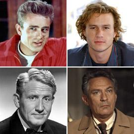 تعرفوا على 7 مشاهير فازوا بالأوسكار بعد وفاتهم.. هل يحدث مجددا في  ..