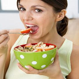 8 نصائح لتحسين عاداتك الغذائية في العام الجديد