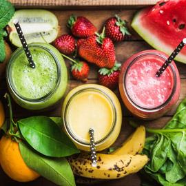 5 وصفات سموثي صحية تمد بالطاقة وتساعد بحرق الدهون وخسارة الوزن