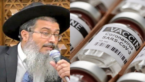 حاخام إسرائيلي يحذر أتباعه