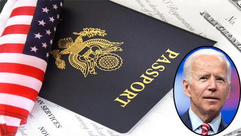 في يوم بايدن الأول.. قانون جديد للحصول على الهوية الأمريكية