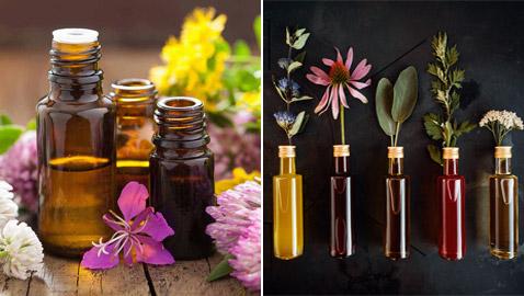 استُخدم منذ آلاف السنين.. ماذا تعرف عن العلاج بالروائح والزيوت العطرية؟
