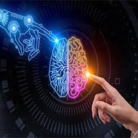 استمرار الذكاء الاصطناعي بالتطور يثير المخاوف بخطر سيطرته على البشر!
