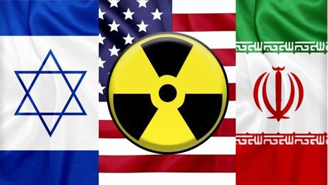مشاورات أميركية إسرائيلية بشأن الاتفاق النووي الإيراني