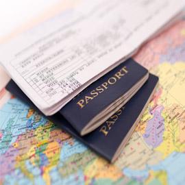 ترتيب جوازات السفر 2021: الوثائق العربية تتراجع والإمارات تتقدم