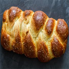 طري خفيف هش ولذيذ.. إليكم وصفة خبز بريوش الفرنسي المنزلي