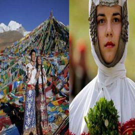 من إيطاليا إلى إريتريا.. أشهر فساتين الزفاف حول العالم