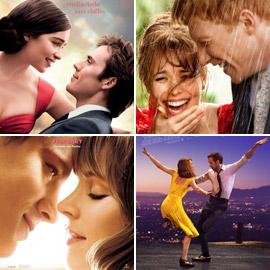 إليكم أبرز الأفلام الرومانسية التي ننصحكم بمشاهدتها في عيد الحب