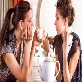 الشاي أم القهوة؟.. صفاتك الشخصية من مشروبك المفضل