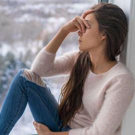 5 حيل بسيطة لمواجهة اكتئاب الشتاء الشائع