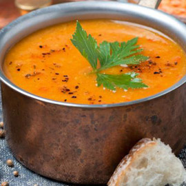 أشهر 10 أنواع حساء شتوية في العالم