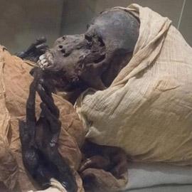 كيف قُتل الفرعون الشجاع؟.. دراسة تكشف الطريقة البشعة