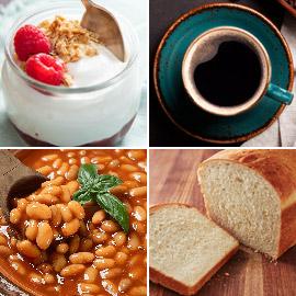 إليكم 9 أطعمة تحتوي على السكر بكميات أكثر مما تتصور!