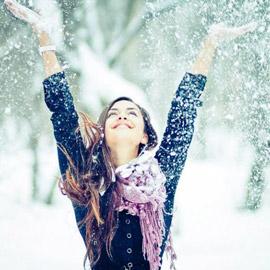 لماذا لا يشعر بعض الناس بالبرد أبدا؟!