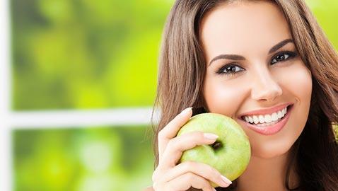 4 اطعمة صحية تشعرك بالشبع أثناء الريجيم