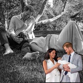 تقاليد ملكية لن يتبعها الأمير هاري وميغان عند ترحيبهما بطفلهما الثاني