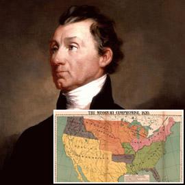 تعرفوا إلى التسوية الغريبة التي أضافت ولايتين لخريطة أمريكا!