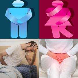 إليكم كل ما تريدون معرفته عن أعراض وأسباب أمراض المثانة المتعددة