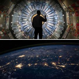 أضخم المشروعات الخيالية العملاقة التي قد ينفذها البشر يوما ما