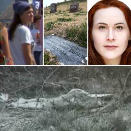 قُتلت بوحشية.. سيدة الكثبان ضحية مجهولة لنصف قرن وقاتل ما زال حرا