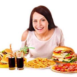 طرق تجنّب إغراء الأطعمة غير الصحية