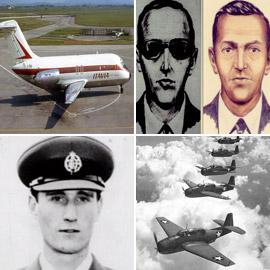 تعرفوا إلى 10 من أكبر أسرار وألغاز حوادث الطيران على الإطلاق