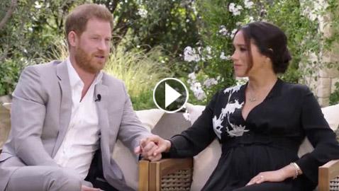 في لقاء مع أوبرا الأمير هاري يفجر مفاجأة بشأن سبب الرحيل