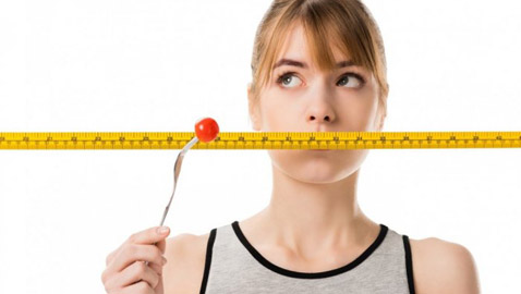7 طرق ونصائح صحية لإنقاص الوزن بسرعة