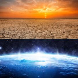 بعد مليار سنة.. نقص الأكسجين سيُنهي الحياة على الأرض لهذا السبب!