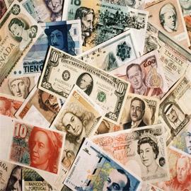 من اخترع المال؟ رحلة سريعة في تاريخ القيمة التي بنت ودمرت حضارات