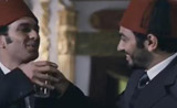فيديو كليب تامر حسني - اغنية لي اول مره