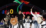 فيديو كليب عاصي الحلاني - اغنية مهرجان صيف طرطوس 2010