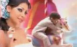 فيديو كليب هيفاء وهبي - اغنية لما تغيب الشمس