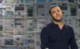 فيديو كليب كاظم الساهر - اغنية الجريدة