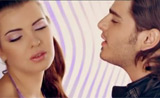 فيديو كليب مصطفى مزهر - اغنية صوبك رايح